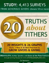 Tithing Research